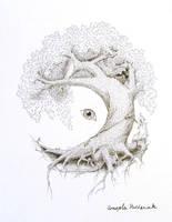 Tree of Life by angelahedderick