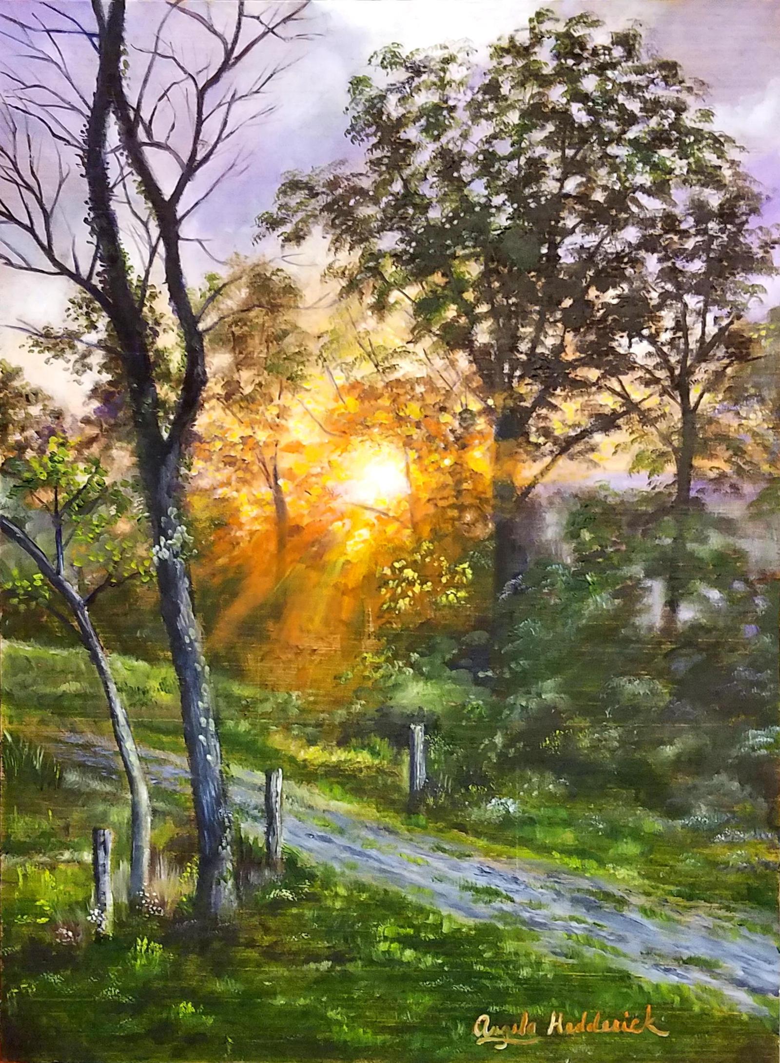 Maier's Sunset