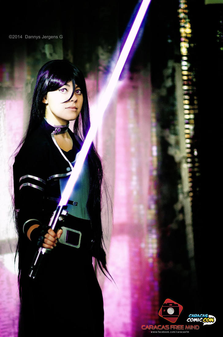 gun cosplay online Kirito gale