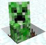 Minecraft- Sssssam the Creeper by Tryzon