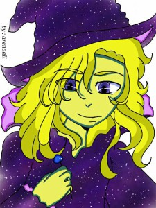 arenaall's Profile Picture