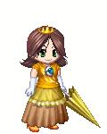 Princess Daisy by aquakent33
