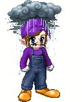 Waluigi by aquakent33