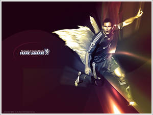 The Angel of Stamford Bridge