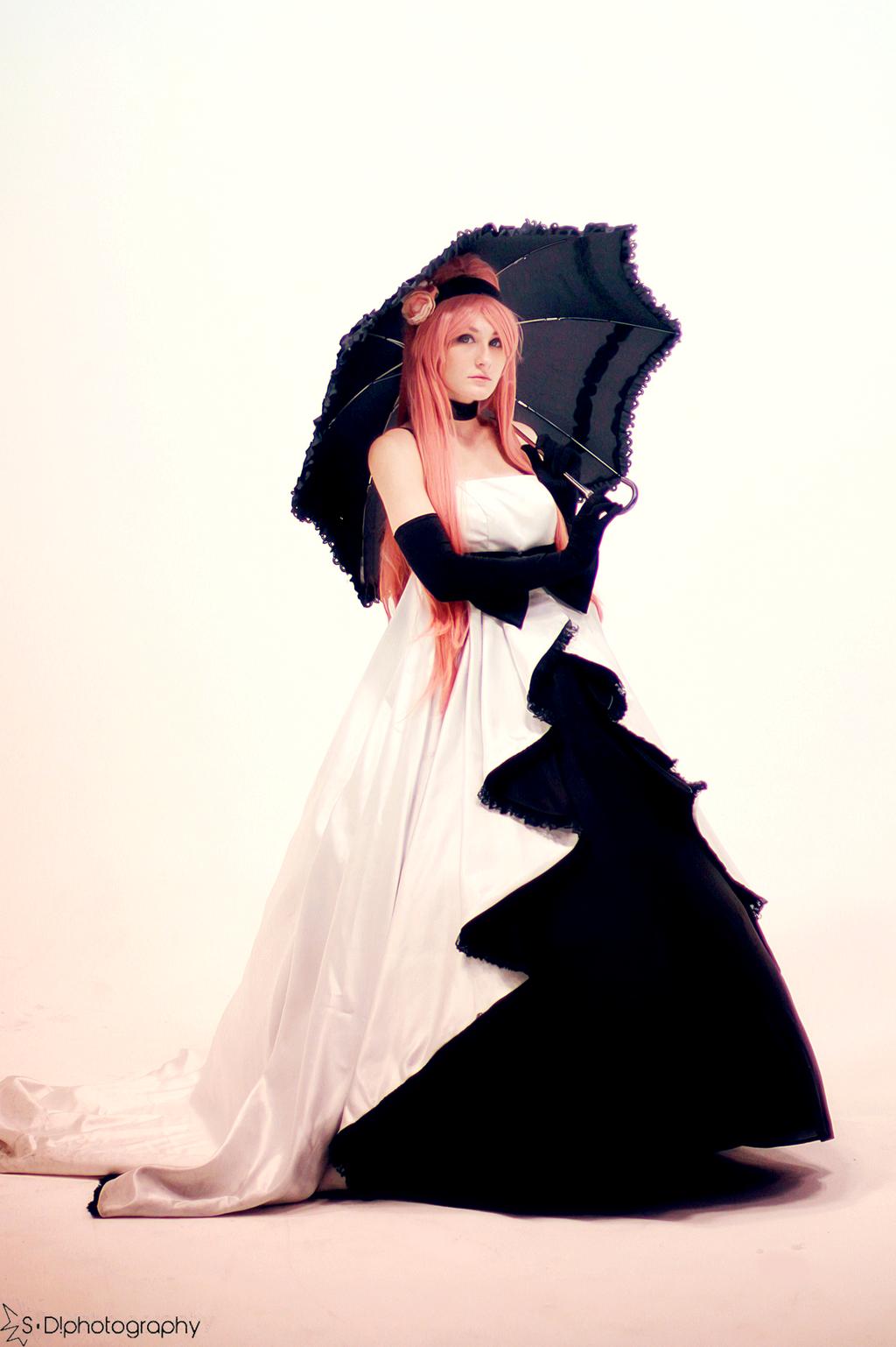 Luka- Camellia Dress by MarmaladeHearts