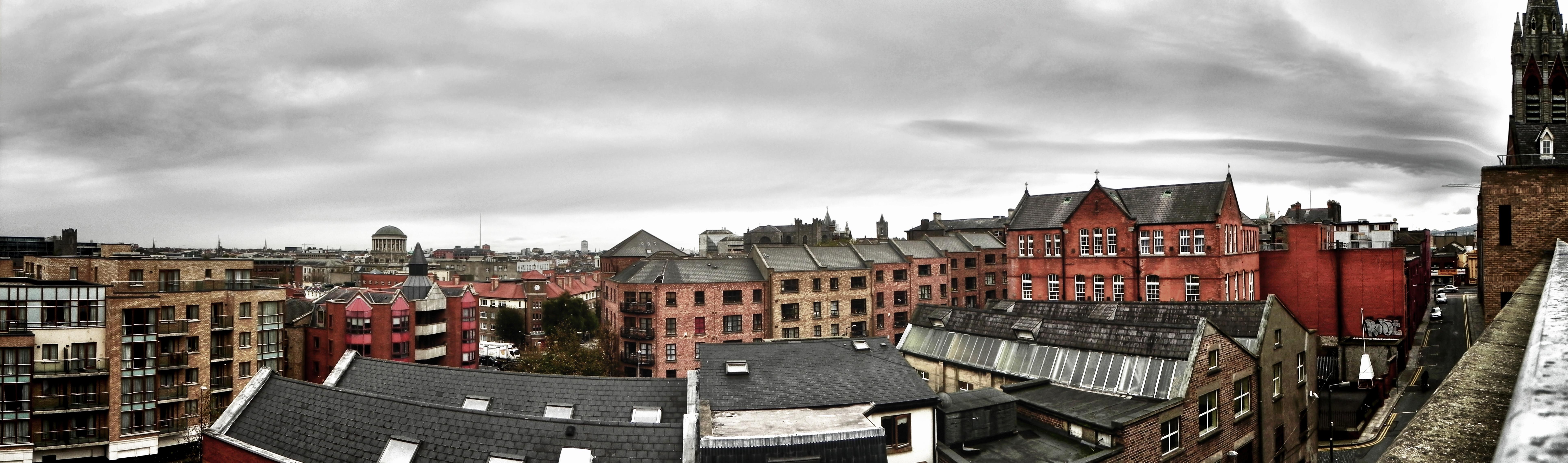 Dublin Landscapes