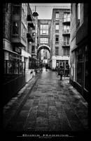 Backlane by haggins11