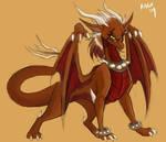 Dragon Melissara