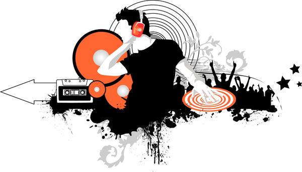 DJ by iDentifydesign