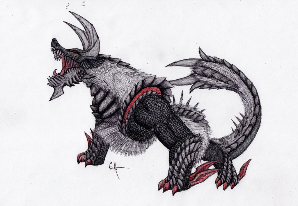 monster hunter wallpaper free download