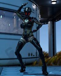 Eve profile