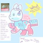 (CLOSED) OTA Water Pup by Dana-The-Cat