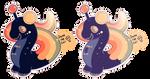 (OTA OPEN) Joystick Boodle by Dana-The-Cat