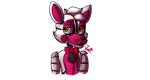 FNAF: SISTER LOCATION - Funtime Foxy the Pirate