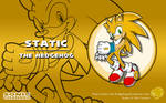 Sonic Channel: Static