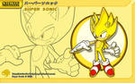 Sonic Channel '10: Super Sonic
