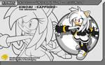 Sonic Channel '10: Kinomi