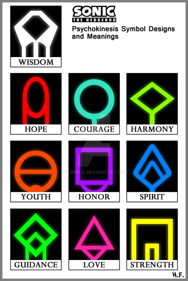 Pk Symbols By Fuzon S On Deviantart