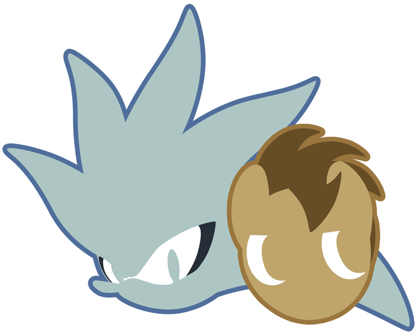 Silver Whooves By Fuzon S On Deviantart