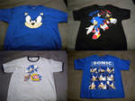 Sonic Clothing 5