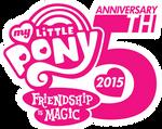 5th Anniversary is Magic