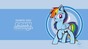 Pony Channel: Rainbow Dash