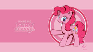 Pony Channel: Pinkie Pie