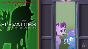 Poster: Elevators Collab