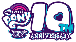 10 Years of Friendship