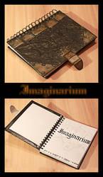 Imaginarium by JesterDae