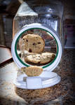 Two Cookies Left by photorip