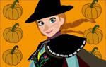Halloween Anna