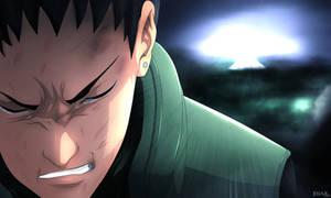 613 - Shikamaru: Goodbye Shikaku