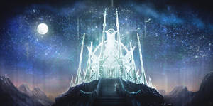 [commission] FANTASY PALACE