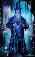 [STAR CONGRESS] Ilusionman by DaisanART