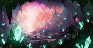 Crystal Cave 2 (video)