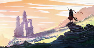 Quest by DaisanART