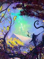 Quest for enlightenment
