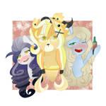 Commission :0! by KimiwiDraws