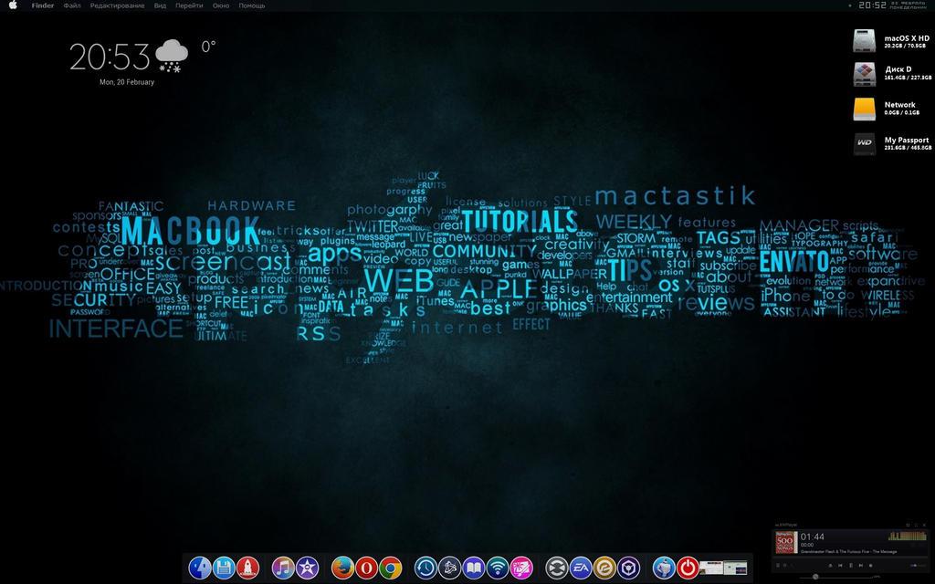My Desktop 20-02-2 by Simplysimpson