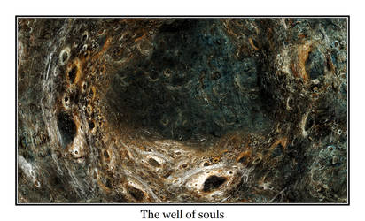 The well of souls by carlx