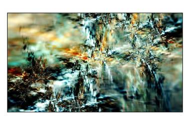 Waves of Enstragement