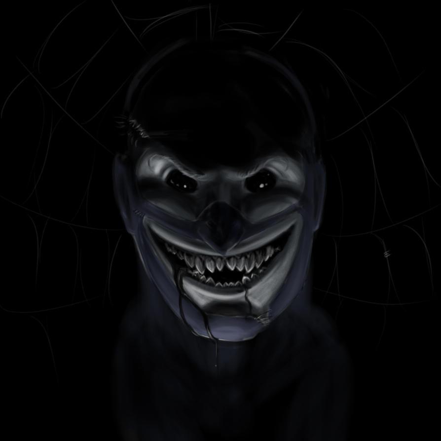 Mind Rapist by shadowfire-x