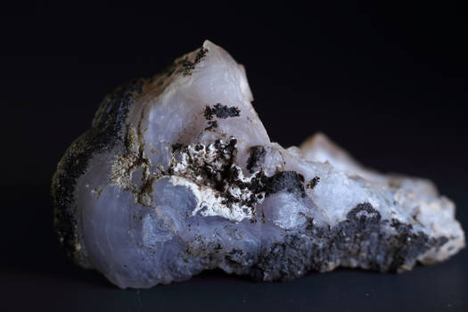 Mystery Mineral