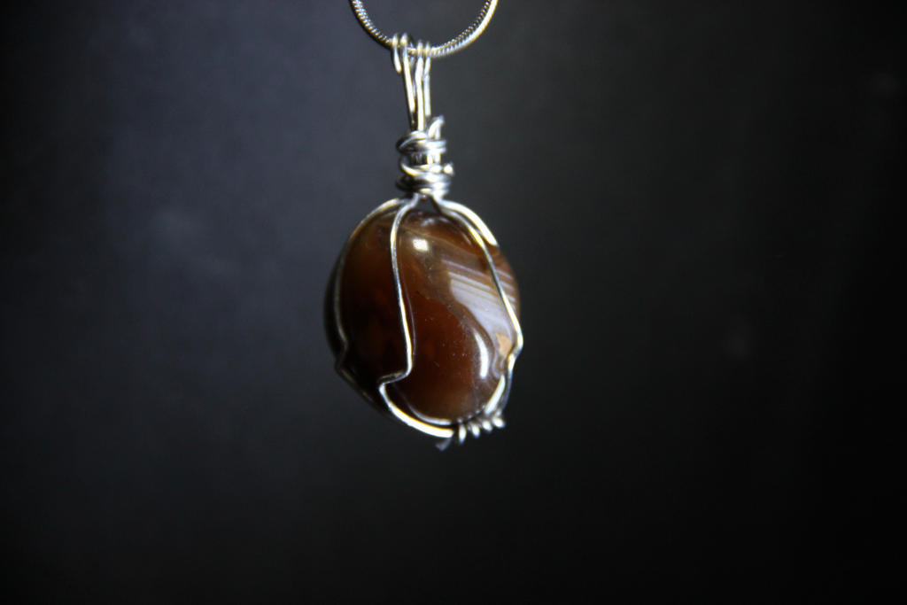 Stone Pendant by shadowfire-x