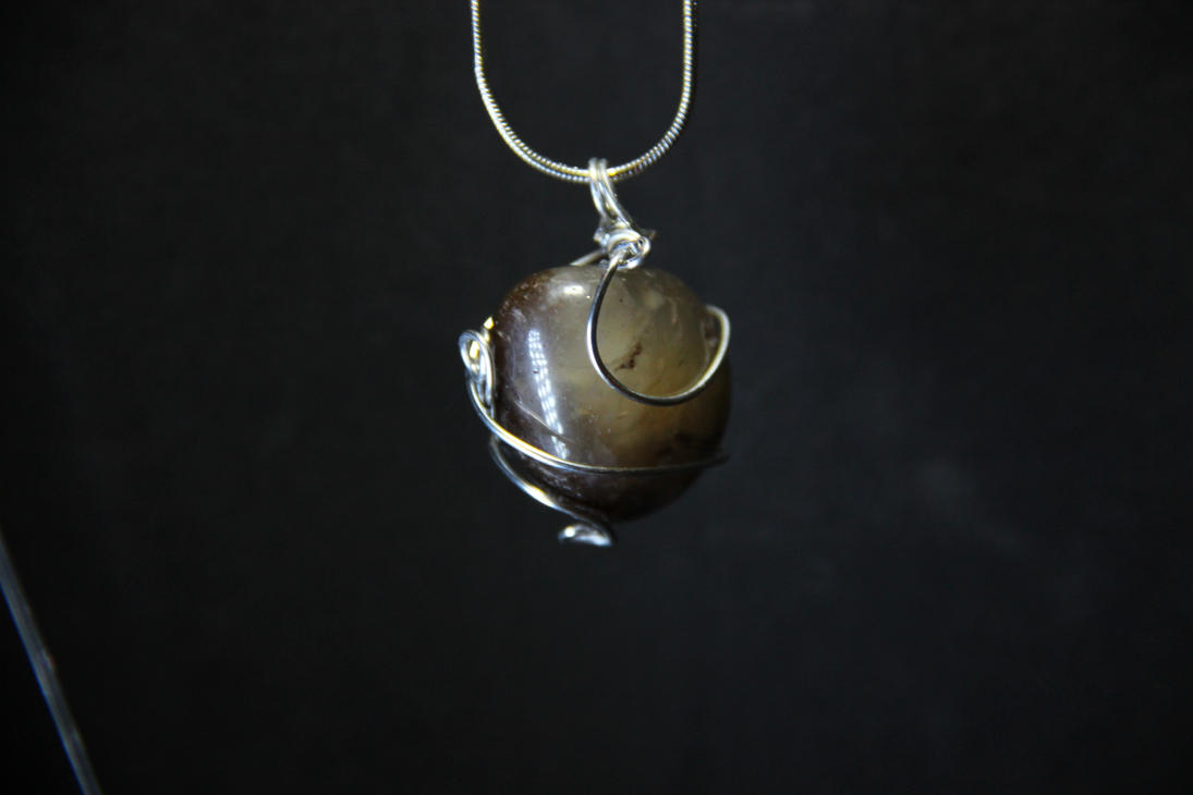 Stone Pendant 4 by shadowfire-x