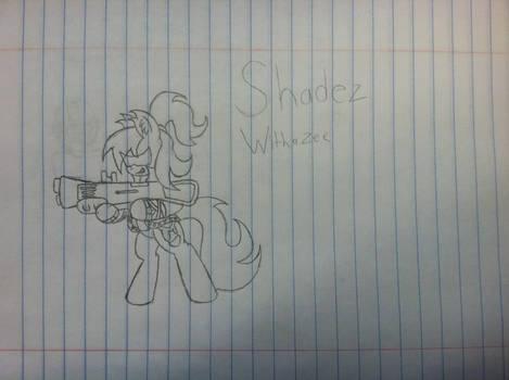 Shadez Withazee