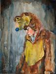 Loneliest Bear in the World