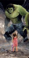 8 hour Hulk