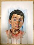 Portrait, Son